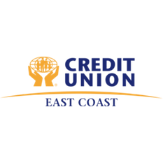 Major Sponsor - East Coast Credit Union